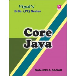 Core Java Sem 4 SYBSc IT Vipul Prakashan