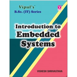 Introduction to Embedded System Sem 4 SYBSc IT Vipul