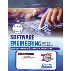 Software Engineering Sem 4 SYBSc IT techneo Publication