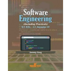 Software Engineering Sem 4 SYBSc IT Sheth Publication