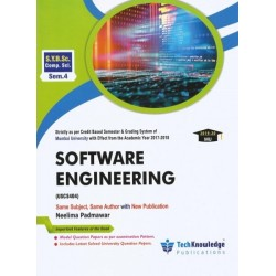 Software Engineering Sem 4 SYBSc IT techknowledge
