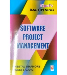 Software Project Management Sem 5 TyBscIT Vipul Prakashan