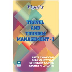 Travel and Tourism Management-I S.Y.B.A.Sem 3 Vipul