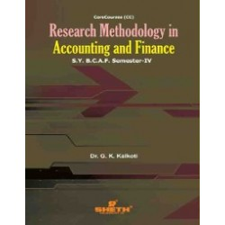 Research Methodology in Accounting and Finance SYBAF Sem 4