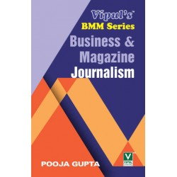 Business and Magazine Journalism TYBAMMC Sem 6 Vipul