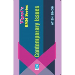 Contemporary Issues TYBAMMC Sem 6 Vipul Prakashan