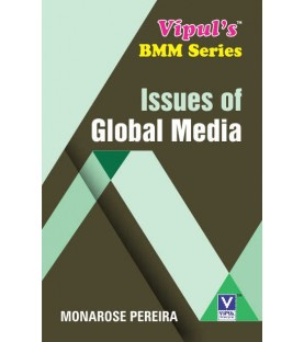 Issue of Global Meida TYBAMMC Sem 6 Vipul Prakashan