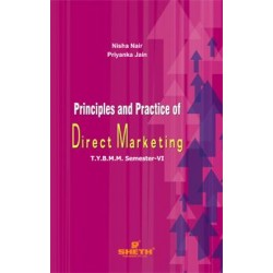Principles and Practices of Direct Marketing TYBAMMC Sem 6