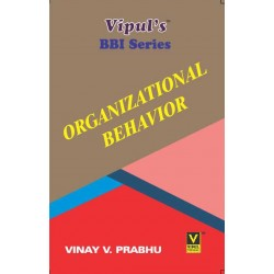 Organisational Behaviour FYBBI Sem 2 Vipul Prakashan