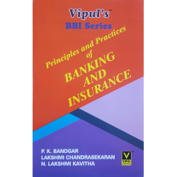 Principles & Practice in Banking & Insurance FYBBI Sem 2