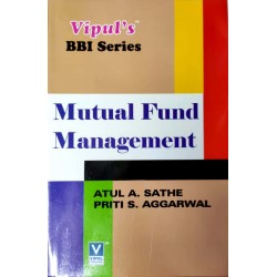 Mutual Fund Management SYBBI Sem 3 Vipul Prakashan