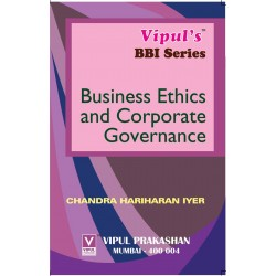 Business Ethics and Corporate Governance TYBBI Sem V Vipul