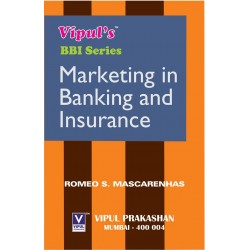 Marketing in Banking and Insurance TYBBI Sem 6 Vipul