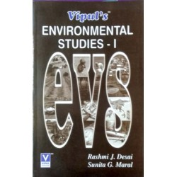 Environmental Studies I fybcom Sem 1 Vipul