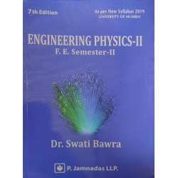 Engineering Physics 2 by Dr. Swati  Bawra First year Sem 2