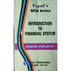 Introduction to Financial System FYBFM Sem 1 Vipul