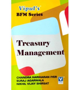 Treasury Management SYBFM Sem III Vipul Prakashan