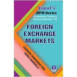 Foreign Exchange Markets SYBFM Sem 4 Vipul Prakashan