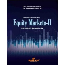 Equity Market-II SYBFM Sem 4 Sheth Publication