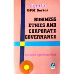 Business Ethics and Corporate Governance TYBFM Sem V Vipul
