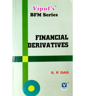 Financial Derivatives TYBFM Sem V Vipul Prakashan