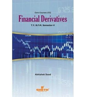 Financial Derivatives TYBFM Sem V Sheth Pub.