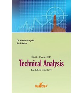 Technical Analysis TYBFM Sem V Sheth Pub.