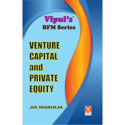 Venture Capital and Private Equity TYBFM Sem 6 Vipul