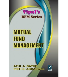 Mutual Fund Management  TYBFM Sem 6 Vipul Prakashan