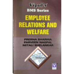 Employees Relations and Welfare SYBMS Sem III Vipul