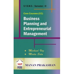 Business Planning and Entrepreneurial Management SYBMS Sem