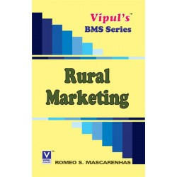 Rural Marketing SYBMS Sem 4 Vipul Prakashan