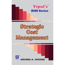 Strategic Cost Management SYBMS Sem 4 Vipul Prakashan