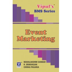 Event Marketing SYBMS Sem 4 Vipul Prakashan