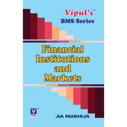 Financial Institutions and Markets SYBMS Sem 4 Vipul