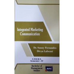 Integrated Marketing Communication SYBMS Sem 4 Rishabh