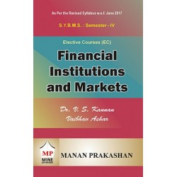 Financial Institutions and Markets SYBMS Sem 4 Manan