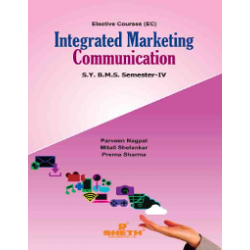 Integrated Marketing Communication SYBMS Sem 4 Sheth