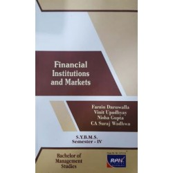 Financial Institutions and Markets SYBMS Sem 4 Rishabh