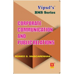 Corporate Communication and Public Relations TYBMS Sem V