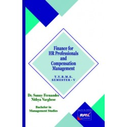 Finance for HR Professionals and Compensation Management