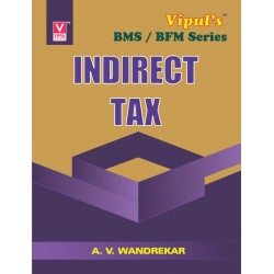 Indirect Taxes (Goods and Service Tax) Tybms Sem 6 Vipul