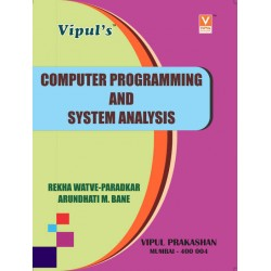 Computer Programming and System Analysis T.Y.B.Sc  Sem 5