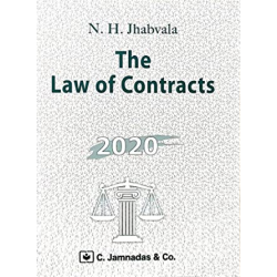 Law Of  Contract FYBSL and FYLLB  Sem 1 C.Jamnadas and Co.