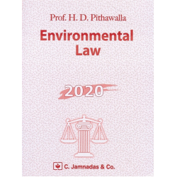 Environmental Laws FYBSL and FYLLB  Sem 2 C.Jamnadas and Co.