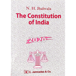 The Constitution Of India FYBSL and FYLLB  Sem 2 C.Jamnadas and Co.