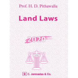 Land Law SYBSL and SYLLB  Sem 4 C.Jamnadas and Co.
