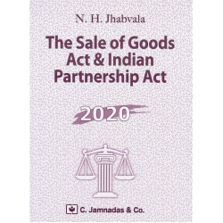 The Sales of Good Act and Indian Partnership Act SYBSL and