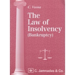 Bankruptcy Laws (Law Of Insolvency) SYBSL and SYLLB  Sem 4