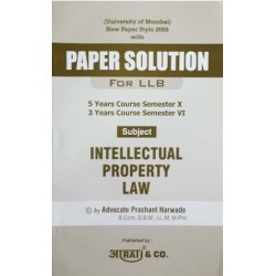 Intellectual property Law LLB Aarti & Co.